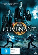 The Covenant (DVD, 2007) Region 4 - Brand New & Sealed
