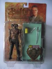 DIAMOND BUFFY-l'ammazza vampiri-Demone Giles ACTION FIGURE-PX anteprime