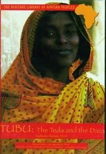 Tubu: The Teda and Daza (Heritage Library of African Peoples Central Africa)