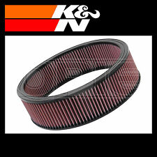 K&N E-3730 Custom Air Filter - K and N Original Performance Part