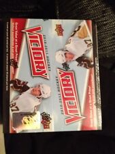 2010-11 UD Upper Deck Victory Hockey box