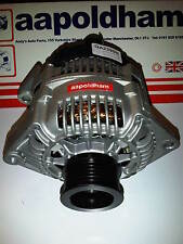 OPEL MOVANO & RENAULT MASTER 2.5 2.8 DIESEL 98-05 NUOVO 110A ALTERNATORE