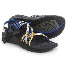 NEW Chaco Women's Sports Sandals Zvolv X Galaxea Blue Size 11