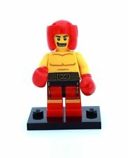Lego Boxer, Series 5 Collectible Minifigure Set 8805 NEW