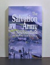 The Salvation Army in Newfoundland, History and Essence