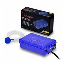 Aquatop Battery Backup Air Pump,  automatic back-up air keep fish alive