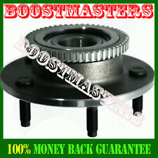 2000-2001 Dodge Ram 1500 Truck 2WD Front Wheel Bearing & Hub Assembly