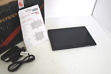 "Lenovo ThinkPad 10 Atom x7 z8700 Tablet 10.1"" FHD Touch 4GB 128GB W10 20E4S04N01"