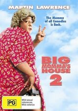 Big Momma's House 02 (DVD, 2006)