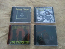Funeral Nation.. Collection #2. Venom Slayer Master Possessed Abomination