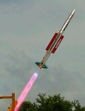 Astra BVRAAM India Air to Air Missile Wood Model Replica Big New