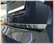 Ford S-Max 2006-2014 Portellone Bordo da Acciaio inox,Altamente lucido o Opaco