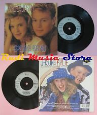 LP 45 7'' KYLIE MINOGUE JASON DONOVAN Especially for you All i wanna  cd mc dvd*