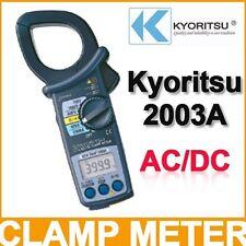 Kyoritsu 2003A Clamp Meter