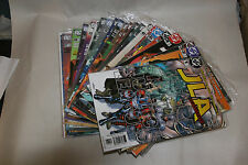 DC Comics Justice League  of America CLASSIFIED '05-'07 Lot - 26 Issues!