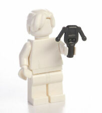 Custom Lego Minifig Accessory GHOSTBUSTERS Energy PKE Energy Meter - Black