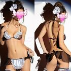Adult Sexy French Maid Fancy Dress Costume Women Ladies Set Lingerie Hen Party