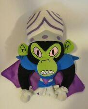 "Powerpuff Girls 8"" Mojo Jojo Plush Warner Bros. Studio Store"