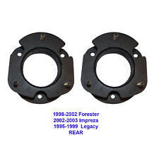 "3""Subaru Rear Lift spacers 2002-07 Impreza,Outback,1998-02 Forester,9599-Legacy"