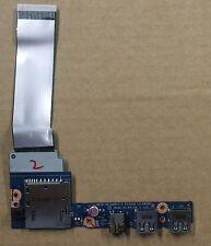 Lenovo Ideapad S300 9803 Genuine USB Socket board FREE DELIVERY DL