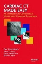 Cardiac CT Made Easy: An Introduction to Cardiovascular Multidetector Computed T