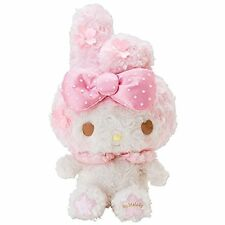NWT My Melody Sanrio Stuffed Toy Plush Doll Cherry Blossom SAKURA From Japan