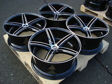 19 Staggered Honda S2000 Acura NSX Mazda RX8 Lexus IS300 IS250 IS350 Rims Wheels