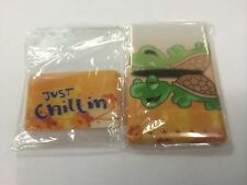 Nokia 7200 Xpress-on 'Just Chillin' Cover Brand New & sealed in Original package