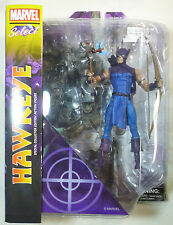 Hawkeye Marvel Select Marvel Comics Special Collectors Edition Action Figure