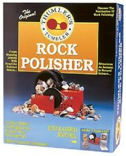 ROCK POLISHER Quality Thumlers Tumbler 3 lb capacity Model T