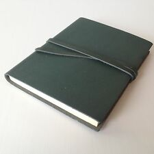 New RUSTICO Venture Notebooks Leather Journals Diary Christmas Gifts Ocean Green