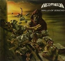 HELLOWEEN - WALLS OF JERICHO (180G)  VINYL LP NEW+