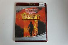 Backdraft  HD DVD gebraucht  Kurt Russel Scott Glenn Robert de Niro
