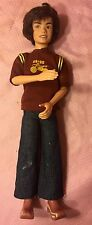 MY SCENE Male 2 Boys Jointed Barbie Doll with Clothes and Shoes