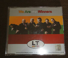 Eurovision 2006 LT United We are the Winners Lithuania CD single