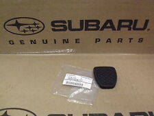 Genuine OEM Subaru Brake & Clutch Pedal Cover -All 1990-2012 (36015GA111)