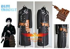 Ao no Blue Exorcist Yukio Okumura bag cosplay costume Custom Made