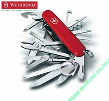 Navaja Suiza Victorinox Swiss Army Champ 33 FUNCIONES 1.6975