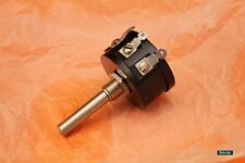 COLVERN Ltd.  Wire Wound Vintage Potentiometer - CLR.3001/22 - 500 Ohm 3W - NOS
