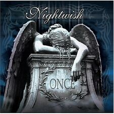 Nightwish - Once [New CD] Bonus Tracks, Enhanced