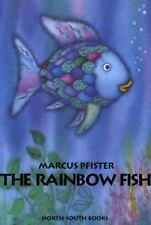 The Rainbow Fish Big Book by Marcus Pfister (1995, Paperback)