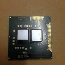 Intel Core i5 580M Mobile 2.66GHz 3M Cache Laptop CPU Processor