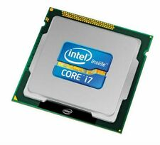 Intel Quad Core i7-4770 Haswell 3.4GHz 8MB SR149 LGA 1150 4th Gen CPU Processor