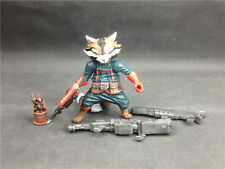 "Marvel Legends Guardians of the Galaxy ROCKET RACCOON 3"" Action Figure R7"