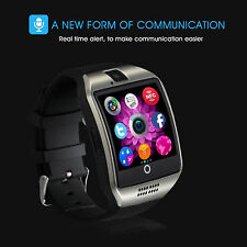 Wireless Touch Screen Bluetooth Smart Watch Phone For Samsung Galaxy S7 Note 5 4