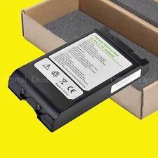 Battery for Toshiba PA3084U-1BAS PA3191U-4BRS PA3191U-5BRS Portege M200 M405