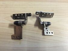 SONY VAIO VPCEJ PCG-91211M SERIES GENUINE LCD SCREEN HINGES PAIR L & R