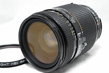 Nikon Nikkor 35-70mm F/2.8 AF Lens Made in Japan #505
