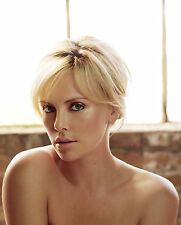 CHARLIZE THERON 8X10 GLOSSY PHOTO PICTURE IMAGE #2