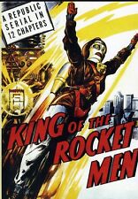 King of the Rocket Men [2 Discs] (2008, DVD NEUF)2 DISC SET